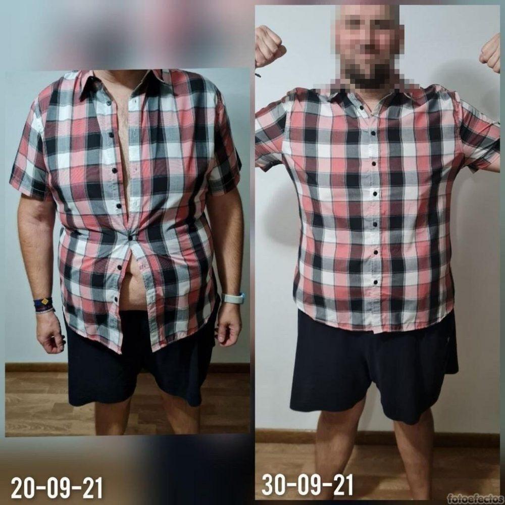 fotoefectos.com buena camisa de cuadros